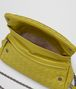 BOTTEGA VENETA CHAMOMILE INTRECCIATO NAPPA MESSENGER Crossbody bag Woman dp