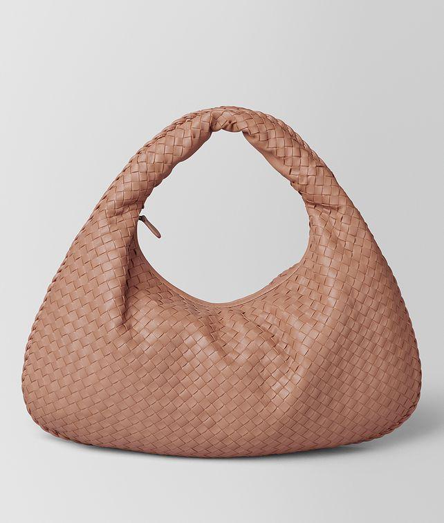 BOTTEGA VENETA DAHLIA INTRECCIATO NAPPA VENETA BAG Hobo Bag Woman fp