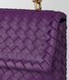 BOTTEGA VENETA MONALISA INTRECCIATO NAPPA BABY OLIMPIA BAG Shoulder Bag Woman ep