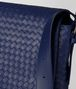 BOTTEGA VENETA ATLANTIC INTRECCIATO CALF MESSENGER Messenger Bag Man ep