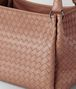 BOTTEGA VENETA DAHLIA INTRECCIATO NAPPA PARACHUTE BAG Shoulder Bag Woman ep