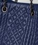 BOTTEGA VENETA ATLANTIC INTRECCIATO CALF TOTE Tote Bag Woman ep