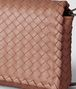 BOTTEGA VENETA DAHLIA INTRECCIATO NAPPA CLUTCH Crossbody bag Woman ep