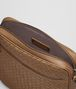 BOTTEGA VENETA CAMEL INTRECCIATO VN MESSENGER Messenger Bag Man dp