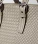 BOTTEGA VENETA DARK CEMENT INTRECCIATO AURELIO CALF TOTE Tote Bag Man ep