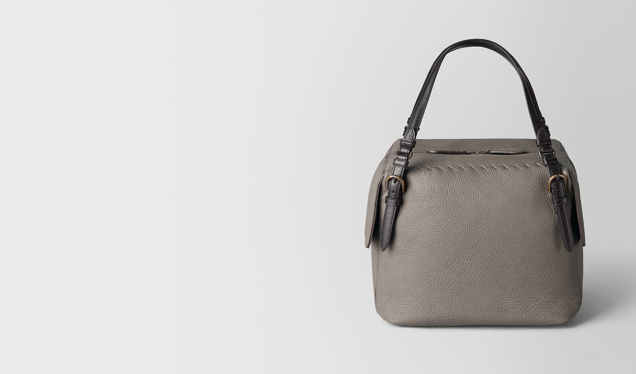 steel cervo shoulder bag landing