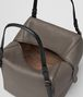 steel cervo shoulder bag Back Portrait