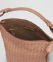BOTTEGA VENETA DAHLIA INTRECCIATO NAPPA OSAKA BAG Shoulder Bag Woman dp