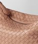 BOTTEGA VENETA DAHLIA INTRECCIATO NAPPA OSAKA BAG Shoulder Bag Woman ep