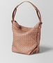 BOTTEGA VENETA DAHLIA INTRECCIATO NAPPA OSAKA BAG Shoulder Bag Woman rp