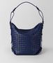 BOTTEGA VENETA ATLANTIC INTRECCIATO NAPPA OSAKA BAG Shoulder Bag Woman lp