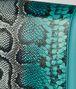 aqua karung mini montebello bag Back Detail Portrait
