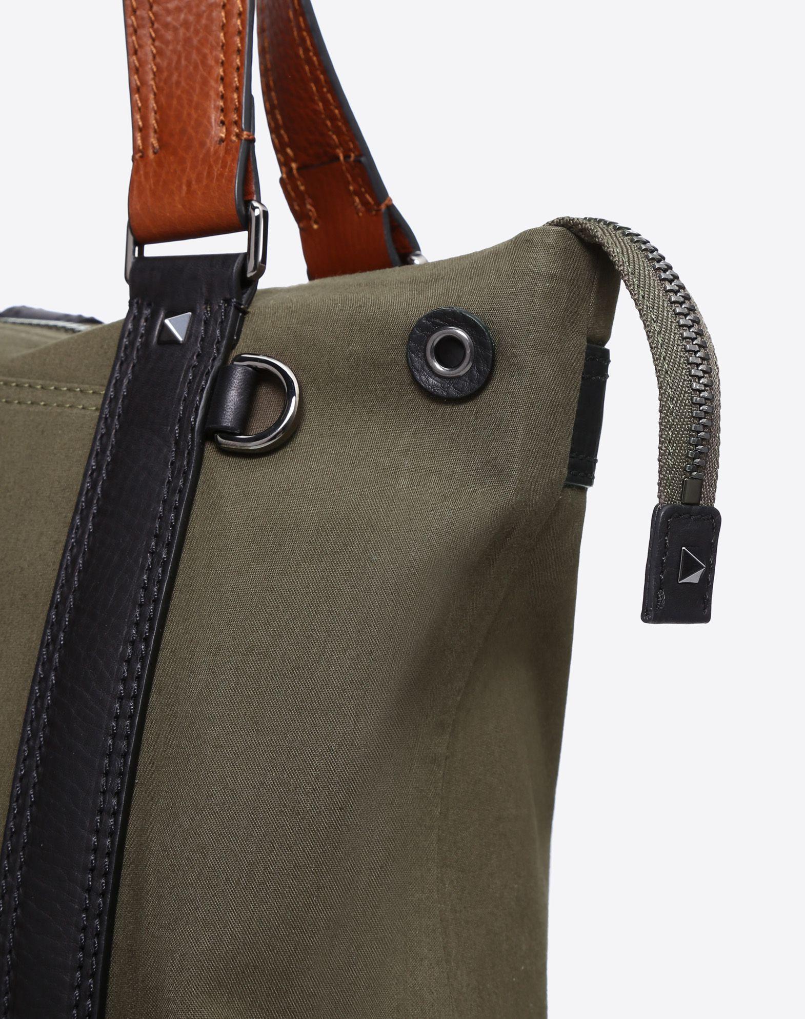 VALENTINO GARAVANI UOMO Backpack  Backpack U b