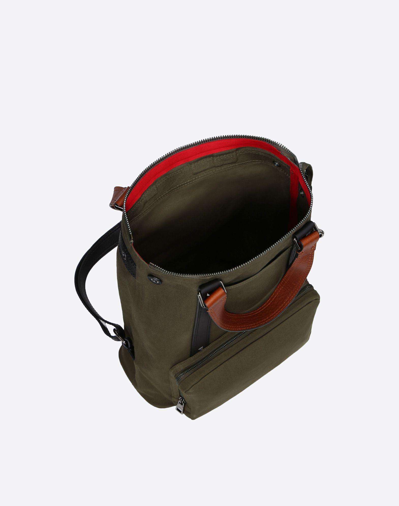 VALENTINO GARAVANI UOMO Backpack  Backpack U e