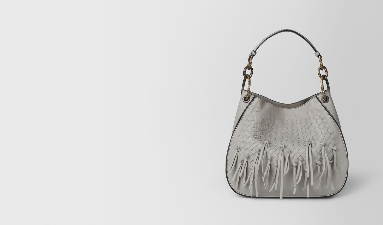 cement intrecciato brio loop bag landing