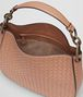 BOTTEGA VENETA DAHLIA INTRECCIATO NAPPA LOOP BAG Hobo Bag Woman dp