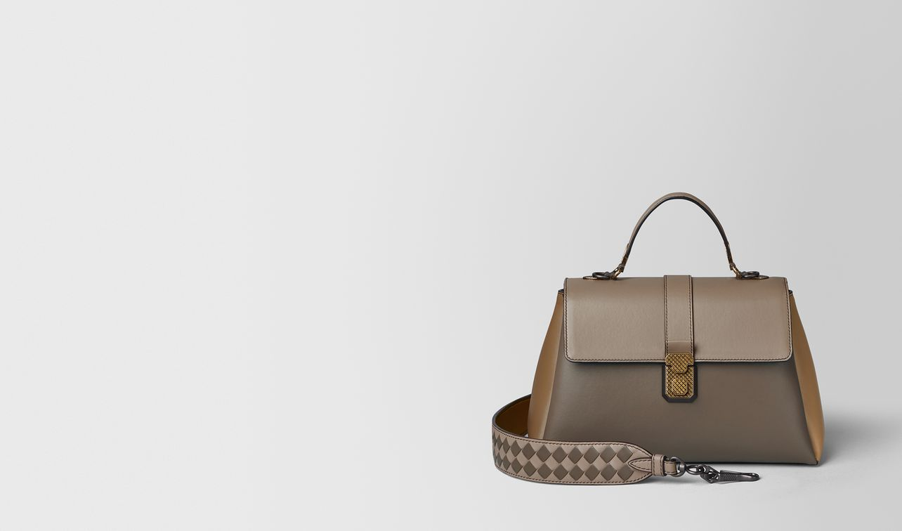 steel multicolor nappa piazza bag landing