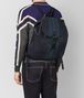 BOTTEGA VENETA MULTICOLOR INTRECCIATO CLUB LAMB BACKPACK Backpack Man ap