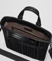 BOTTEGA VENETA NERO NAPPA TECH STRIPE TOTE Tote Bag Man dp