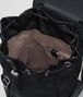 BOTTEGA VENETA NERO HI-TECH CANVAS SASSOLUNGO BACKPACK Backpack Man dp