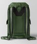 BOTTEGA VENETA FOREST HI-TECH CANVAS SASSOLUNGO BACKPACK Backpack Man ep