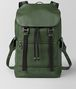 forest hi-tech canvas sassolungo backpack Front Portrait
