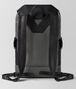 BOTTEGA VENETA LIGHT GREY HI-TECH CANVAS SASSOLUNGO BACKPACK Backpack Man ep