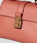 BOTTEGA VENETA HIBISCUS CALF PIAZZA BAG Top Handle Bag Woman ep