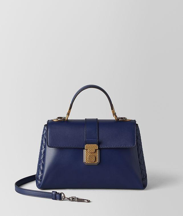 BOTTEGA VENETA ATLANTIC CALF PIAZZA BAG Top Handle Bag Woman fp