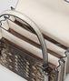 BOTTEGA VENETA MIST MOSAIC STUDS REALE BAG Shoulder Bag Woman dp