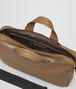 BOTTEGA VENETA CAMEL BUTTER CALF SMALL SOFT BRIEFCASE Business bag Man dp