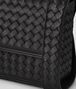 BOTTEGA VENETA NERO INTRECCIATO NAPPA ALUMNA BAG Crossbody bag Woman ep