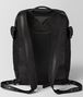 BOTTEGA VENETA NERO NAPPA/PRECIOUS MIX STRADE BRICK BACKPACK Backpack Man ep