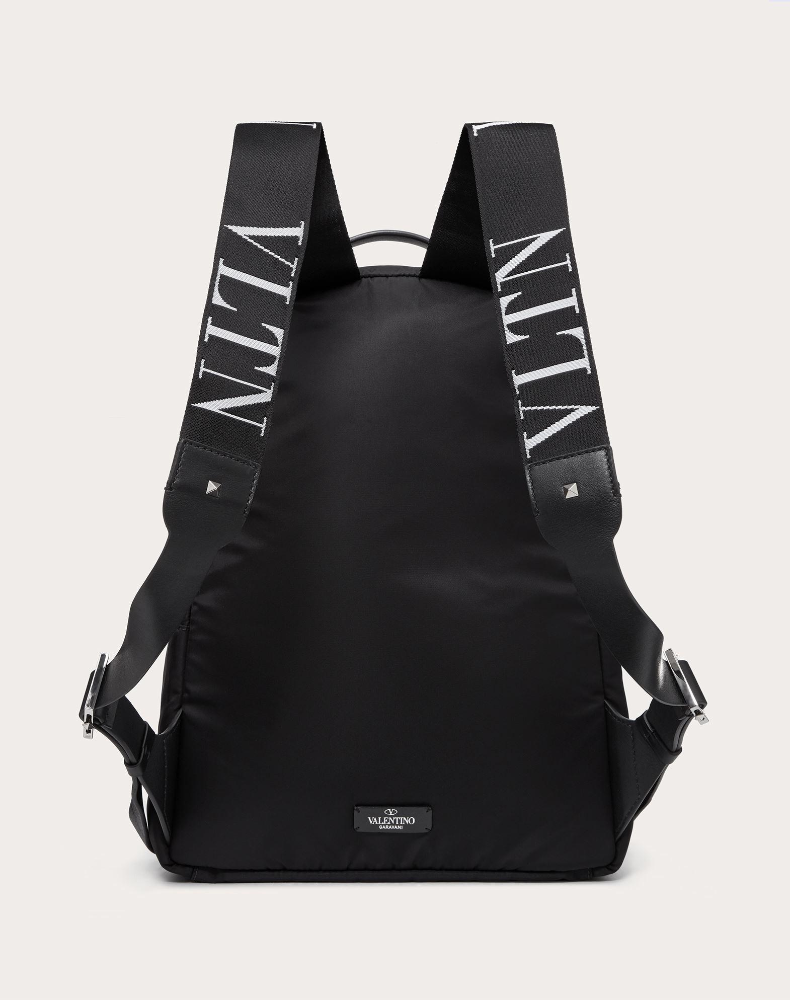 VALENTINO GARAVANI UOMO VLTN backpack Rucksack U d