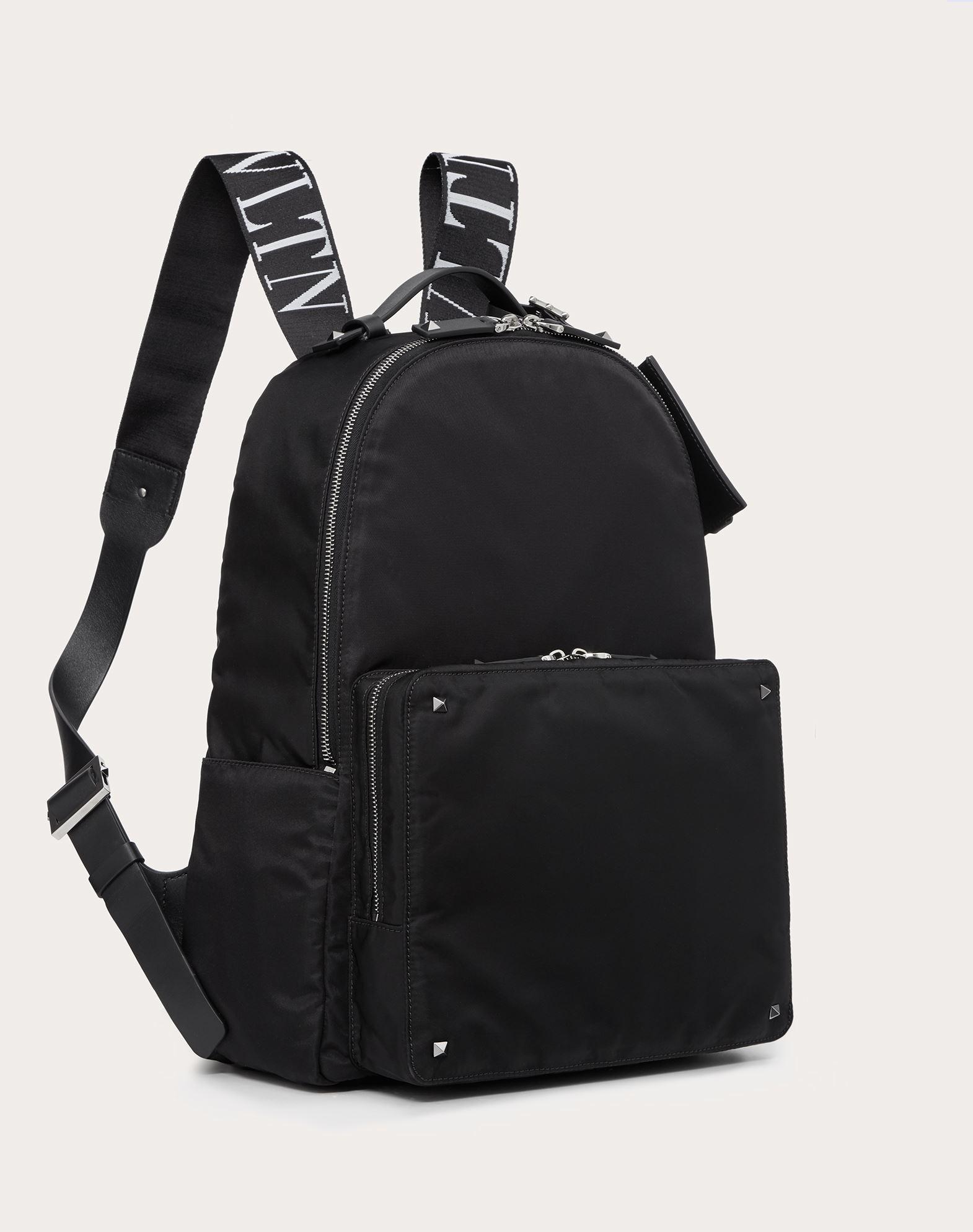 VALENTINO GARAVANI UOMO VLTN backpack Rucksack U r