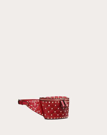 VALENTINO GARAVANI HANDBAG D Candystud Top Handle Bag r