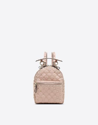 VALENTINO GARAVANI Backpack D Rockstud Spike Mini Backpack f