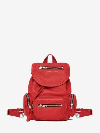 Loveless Mini Drawstring Backpack