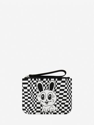 Acid Bunny Pouch