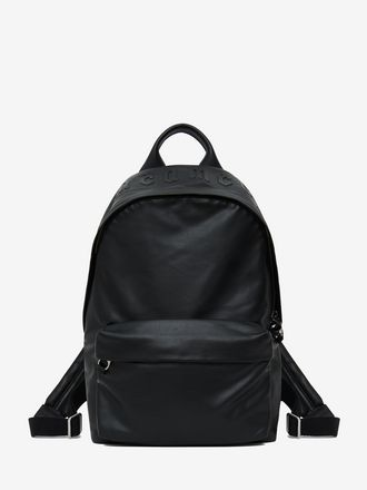 McQ Gothic Repeat Classic Backpack