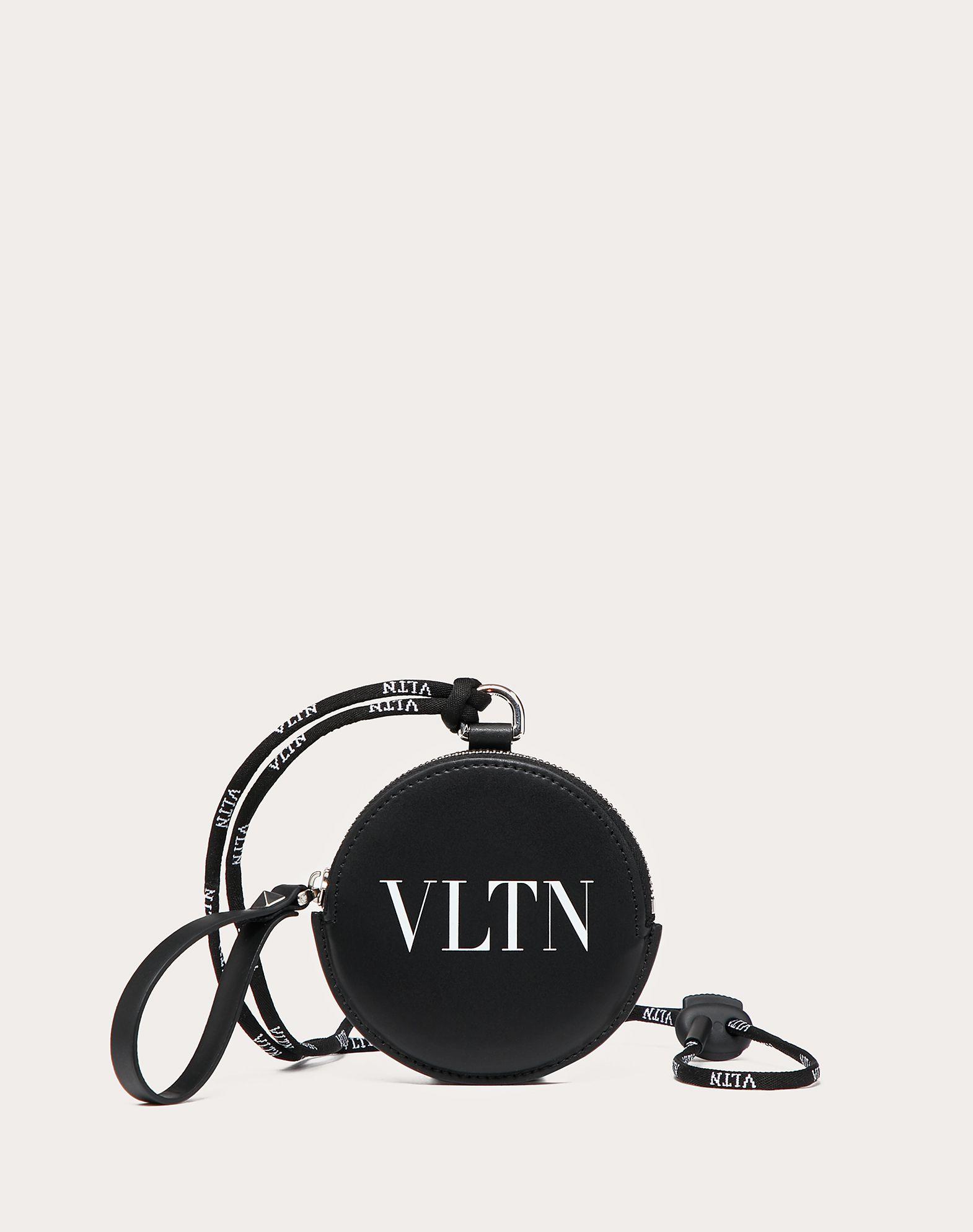 VALENTINO Solid color Logo Zip  45411258lv
