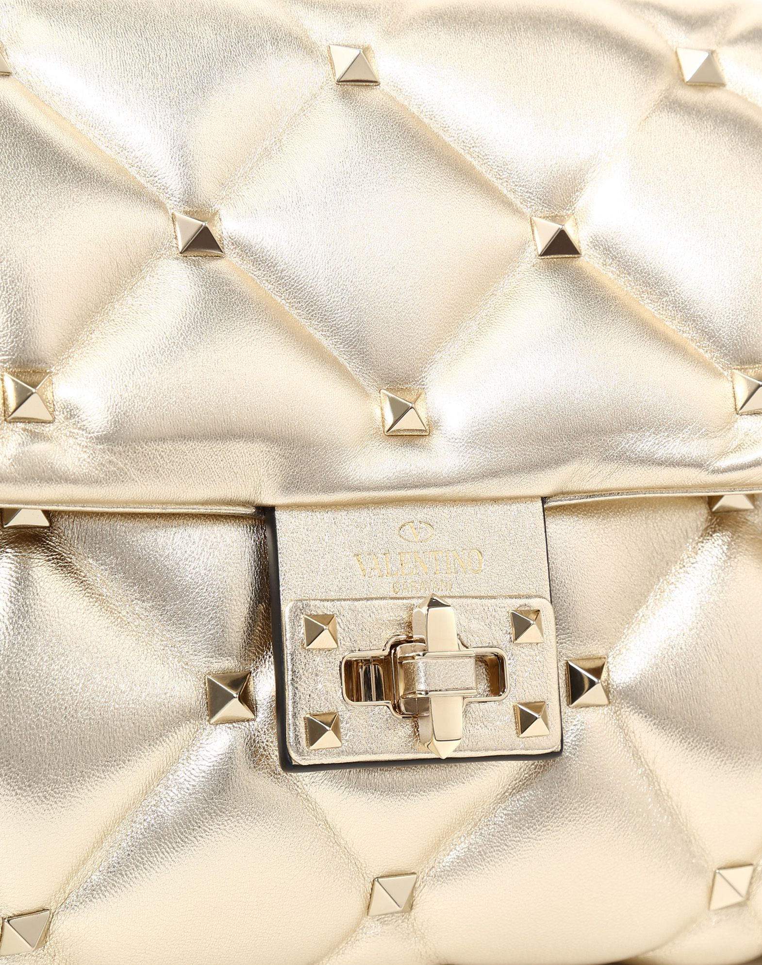 VALENTINO GARAVANI Candystud Cross-body Bag CROSS BODY BAG D b