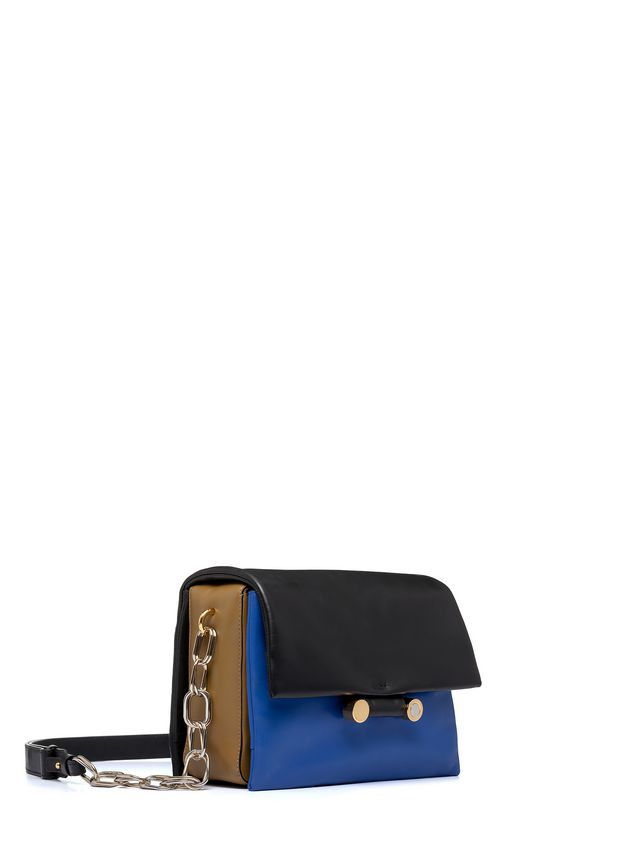 Marni CADDY bag in matt nappa leather Woman - 2