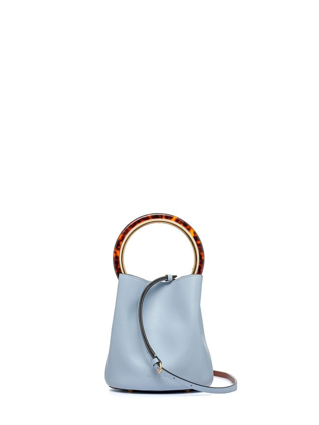 Marni Calfskin PANNIER bag  Woman - 3