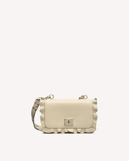 REDValentino Shoulder bag Woman QQ2B0A97HVI 247 a