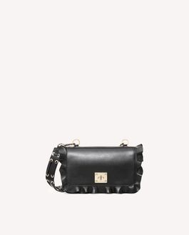 REDValentino Clutch Woman PQ2B0A01GAP C03 a
