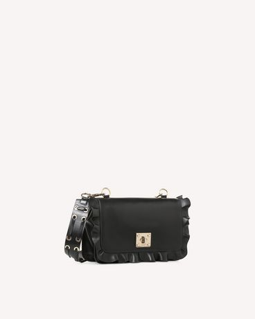 REDValentino QQ2B0A75EAV 0NO Shoulder bag Woman f