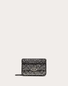 VALENTINO GARAVANI Shoulder bag D Small Rockstud Spike.It Chain Bag f