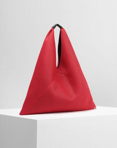 MM6 MAISON MARGIELA Handbag Woman Japanese net mesh bag r