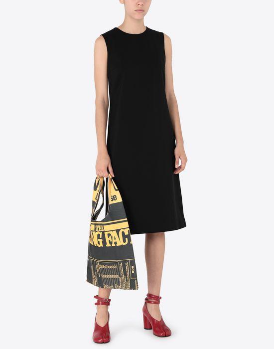 MAISON MARGIELA Vitamin leather bag Tote [*** pickupInStoreShipping_info ***] b